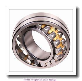 160 mm x 240 mm x 80 mm  SNR 24032.EAK30W33C4 Double row spherical roller bearings