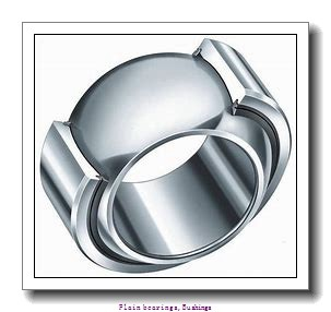 12 mm x 14 mm x 10 mm  skf PCM 121410 E Plain bearings,Bushings
