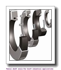 skf 1181560 Radial shaft seals for heavy industrial applications
