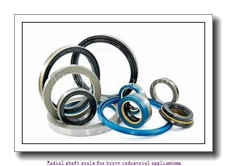 skf 5750558 Radial shaft seals for heavy industrial applications