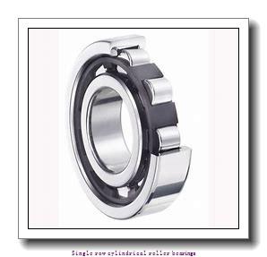 130 mm x 230 mm x 40 mm  SNR NJ.226.E.G15 Single row cylindrical roller bearings