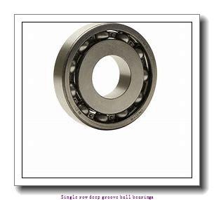 17 mm x 35 mm x 10 mm  NTN 6003LLB/2ASU1 Single row deep groove ball bearings