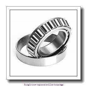 NTN 4T-09062 Single row tapered roller bearings