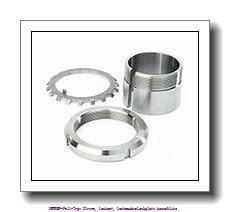 timken SNP-32/500 x 18 7/16 SNW/SNP-Pull-Type Sleeve, Locknut, Lockwasher/Lockplate Assemblies