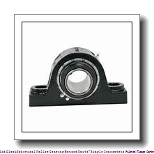 timken QVFY16V211S Solid Block/Spherical Roller Bearing Housed Units-Single V-Lock Round Flange Block