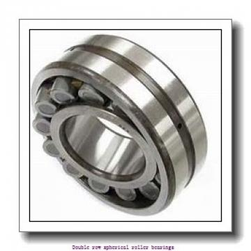120 mm x 215 mm x 76 mm  SNR 23224.EMW33C3 Double row spherical roller bearings