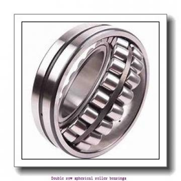 240 mm x 360 mm x 118 mm  SNR 24048EMK30W33C4 Double row spherical roller bearings