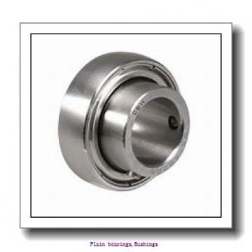 85 mm x 100 mm x 40 mm  skf PBMF 8510040 M1G1 Plain bearings,Bushings