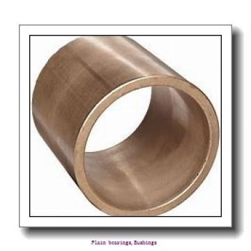 60 mm x 72 mm x 60 mm  skf PSM 607260 A51 Plain bearings,Bushings