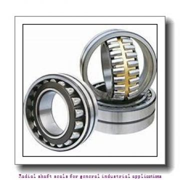 skf 16039 Radial shaft seals for general industrial applications