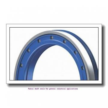 skf 95X145X12 HMS5 RG Radial shaft seals for general industrial applications