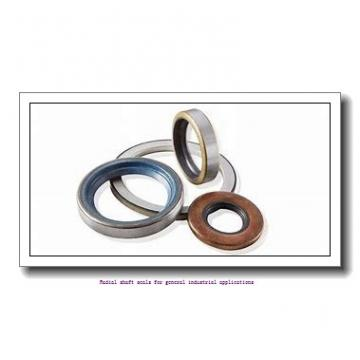skf 5542 Radial shaft seals for general industrial applications
