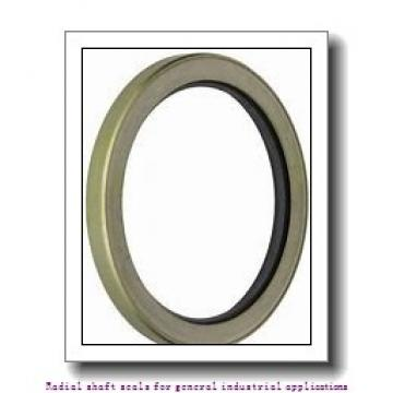 skf 10740 Radial shaft seals for general industrial applications