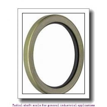 skf 36X50X8 CRW1 R Radial shaft seals for general industrial applications
