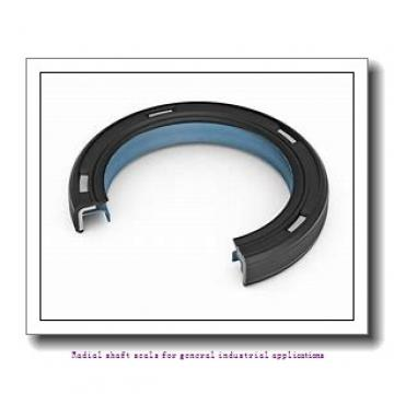 skf 13876 Radial shaft seals for general industrial applications