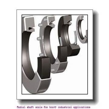 skf 1100104 Radial shaft seals for heavy industrial applications
