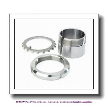 timken SNW-138 x 7 SNW/SNP-Pull-Type Sleeve, Locknut, Lockwasher/Lockplate Assemblies