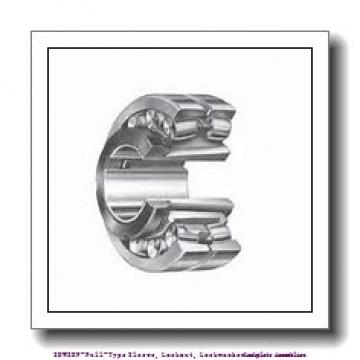 timken SNW-134 x 5 7/8 SNW/SNP-Pull-Type Sleeve, Locknut, Lockwasher/Lockplate Assemblies