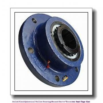 timken QMFX26J130S Solid Block/Spherical Roller Bearing Housed Units-Eccentric Round Flange Block