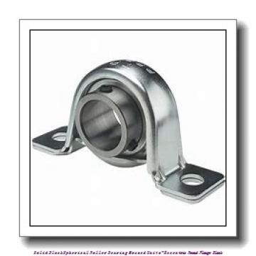 timken QMFX26J500S Solid Block/Spherical Roller Bearing Housed Units-Eccentric Round Flange Block