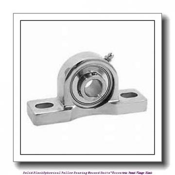 timken QMFY09J045S Solid Block/Spherical Roller Bearing Housed Units-Eccentric Round Flange Block