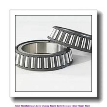 timken QMFY13J207S Solid Block/Spherical Roller Bearing Housed Units-Eccentric Round Flange Block
