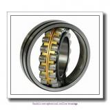100 mm x 150 mm x 50 mm  SNR 24020EAW33C4 Double row spherical roller bearings