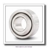 30 mm x 55 mm x 32 mm  skf GEH 30 TXG3E-2LS Radial spherical plain bearings