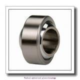 25 mm x 42 mm x 20 mm  skf GE 25 ES Radial spherical plain bearings