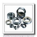 skf SAFS 23034 KA x 5.15/16 SAF and SAW pillow blocks with bearings on an adapter sleeve