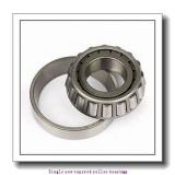 25 mm x 52 mm x 15 mm  NTN 4T-30205 Single row tapered roller bearings
